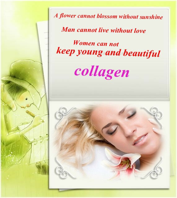Fish Collage Capsule &Beauty Collagen Powder Capsule