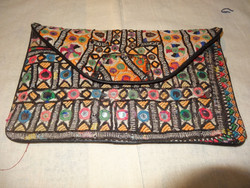 Exclusive vintage banjara gujarati bags and clutches purse with coins