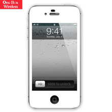 Front+ Back Matte Anti-Glare Screen Protector for iPhone 4 4G 4S Wholesale Pelicula & Protective Film