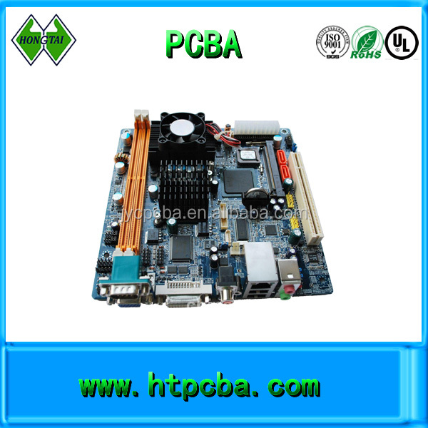 electronic pcb circuit board assembly,pcba prototype service