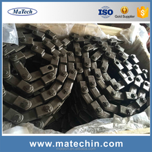 Foundry Projects Metal Impression Forging Conveyor Scraper Chain