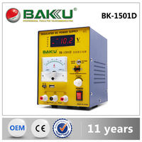 Baku Novel Product 2015 New Style High Conversion Rate 12 Volt 5 Amp Switching Power Supply Ms-60-12