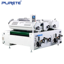 Hotel Furniture Hot Melt Adhesive Spray Painting Coating Machine Manufacturers