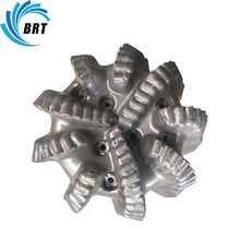API standard milled tooth rock drill diamond oil well drilling bits prices