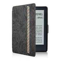 New Soft TPU shell magnet Auto Wake and Sleep Cover for capa kindle 8 case (8th Gen, 2016) E-reader funda kindle SY69JL