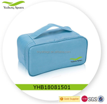 promotional bra bag cosmetic bag travel storage bag