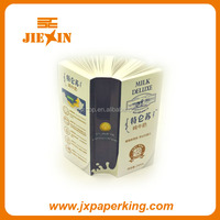 Promotional colorful paper cube/memo pad/sticky note