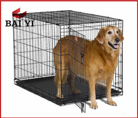 Indoor dog cage pet dog cages