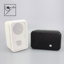 TCP IP POE Active Speaker With Four Sets of Clock For School Jail Hospital