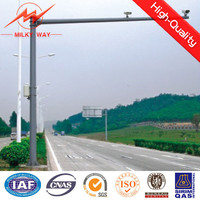 2015 new design led traffic signal manufacture