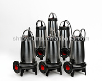 WQ Economy Submersible Sewage Pump