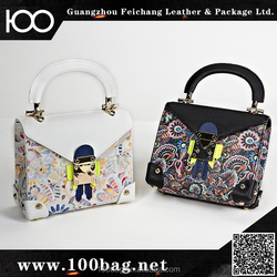 Hot Trendy young ladies Bags shoulder bags