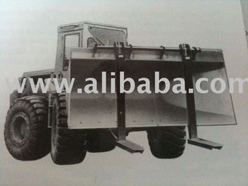 Top Mounted FABRICATED pallet Forks for loaders