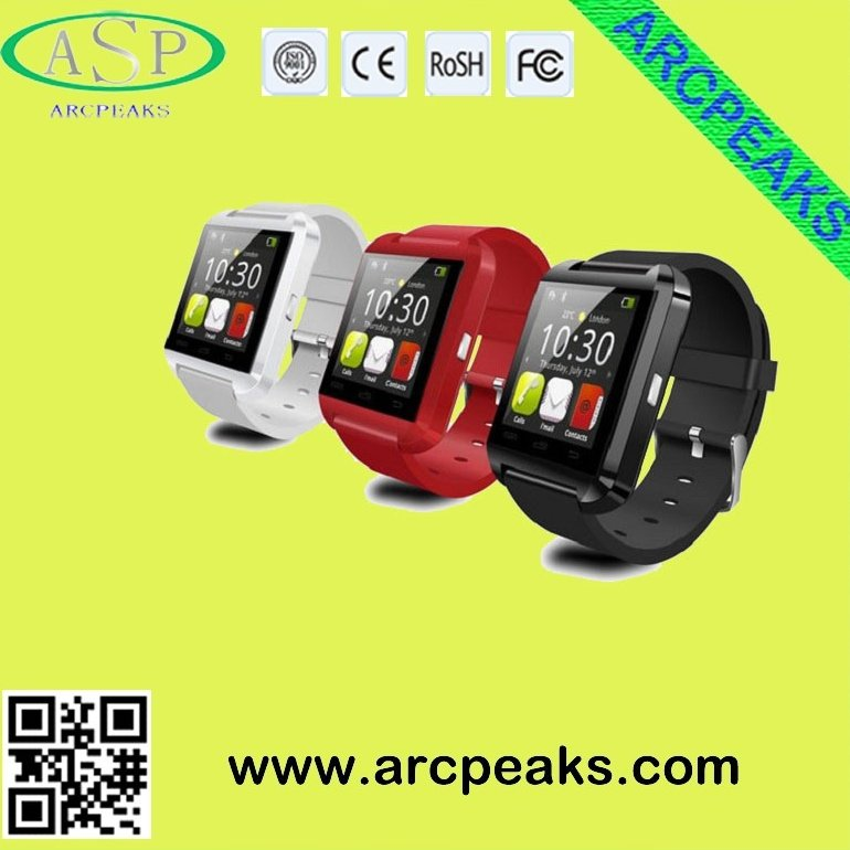 from original factory bluetooth u8 smart watch