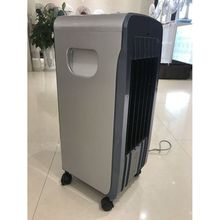 Competitive Safety rechargeable outdoor mini air cooler