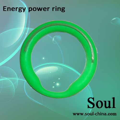 neat and tidy Scalar energy power ring