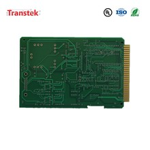 flex pcb flat cable pcb circuit mobile charger pcb circuit