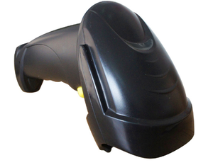 High quality handheld USB port wired barcode scanner scanning machine