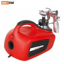 Hand-held 800W Paint Spray Gun