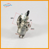 49cc Mini Bike ATV Pocket Bike Carburetor Carby