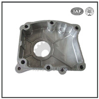 China ISO custom a380 aluminum die casting compressor part