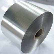 laminated zinc coated galvanized steel coil