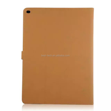 Retro Protector Stand Cover Frosted PU Cases for iPad Pro