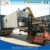 Fast drying high frequency vacuum 6cbm lumber drying oven