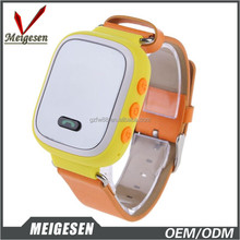 New Fashion Cell Phone Calling Wristwatch Vogue Smart Watch for Children