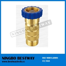 Lead Free Brass Water Pressure Regulator