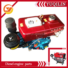 Nice appearance good quality R175A diesel engine
