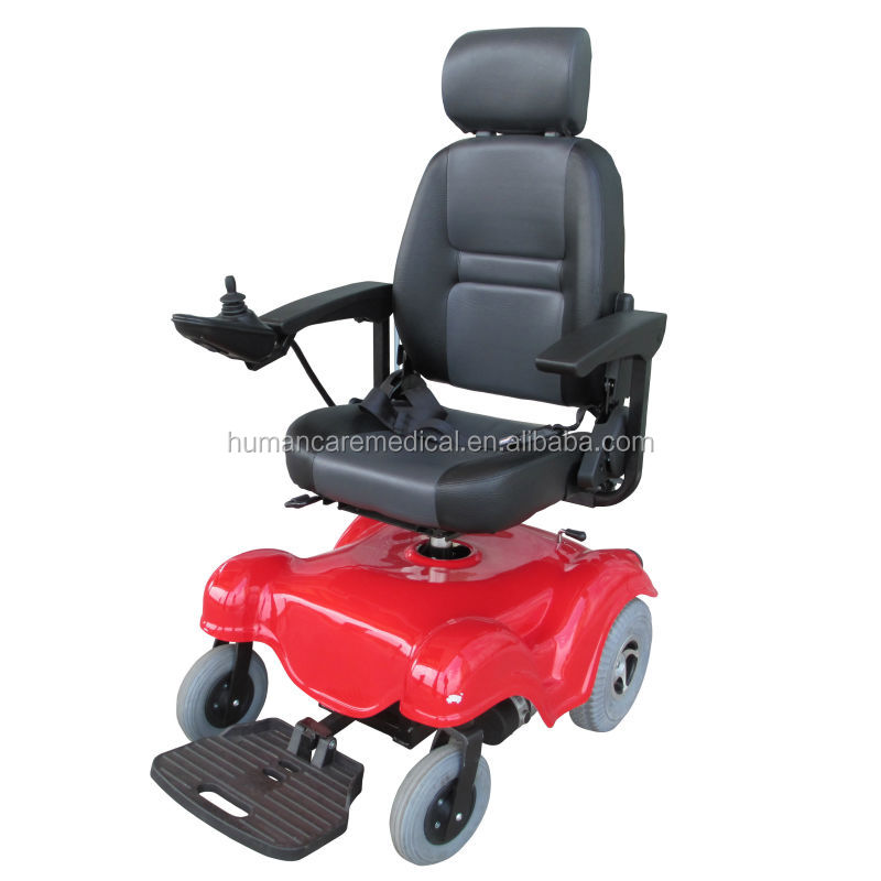jazzy motorized wheelchair for adults