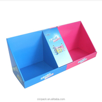 display packaging box for baby shoe