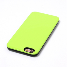 Wholesale TPU with PC 2 in 1 China quality custom phone case