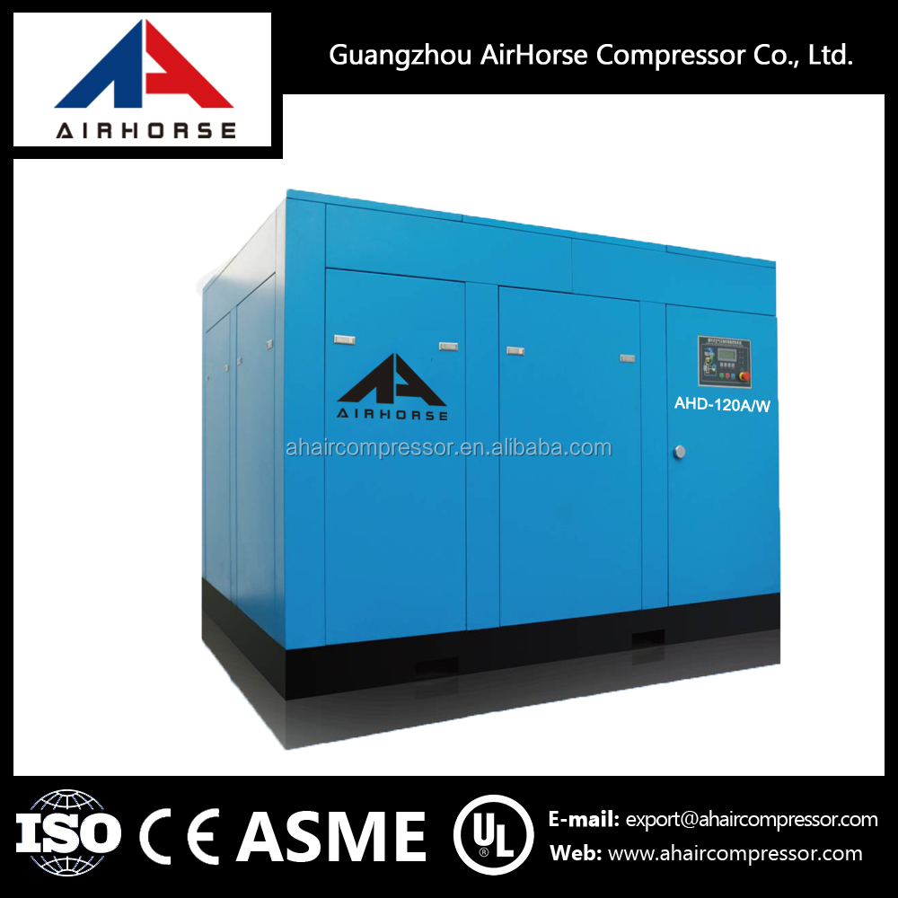 Top Class Make To Order Direct Coupled Air Compressor Structure