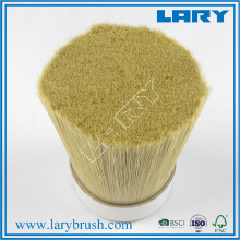 LARY high quality brush filament made in china hollow tapered filament