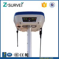 Z-survey Z6 high accuracy gps global positioning system China gps supplier