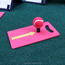 Golf Swing Mat
