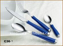 Dinner fork,spoon,teaspoon,knife