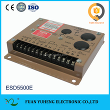 Generator electronic governor ESD5500E for C's generator