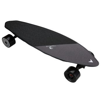 Drop shipping  Maxfind Max2 dark electric skateboard for adult