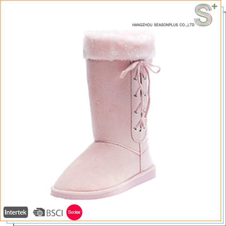 Top Brand classic design snow boots