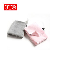 Alibaba china supplier custom microfiber cleaning gym towel