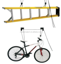 Bike Hoist and Canoe Hoist and Kayak Hoist