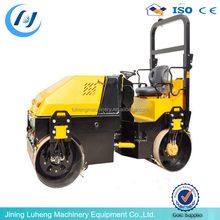 roller coaster construction/roller compactor capacity/road construction machinery SYW-89