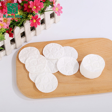 100% Cotton Brand Name Cosmetic Round Cotton Wool Pads