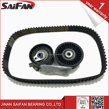 Timing Belt Kit 7701477380 For Renault Belt Tensioner Kit VKMA06503