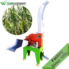 Grass cutting chopper machine with diesel motor for bush garden fruit tree field of flail mowers