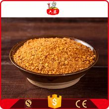 crushed raw paprika chili powder pepper
