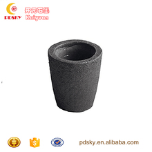 High Strength Smelting Graphite Crucible for Sale